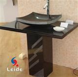 I am very interested in the Granite Pedestal Sink LD F022 you released on STONEBTB com