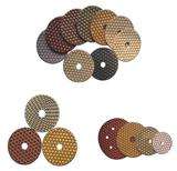 I am very interested in the Stone Pads Dry Polishing Pads Dry Diamond Pads you released on STONEBTB com
