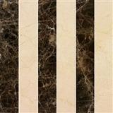 I am very interested in the crema marfil dark emperador mosaic you released on STONEBTB com