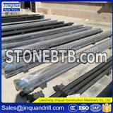 I am very interested in the 800 6000mm GT60 thread drill rod for rock drilling equipment you released on STONEBTB com