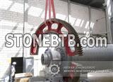 I am very interested in the Raw Mill in Cement Production Lline you released on STONEBTB com