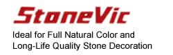 StoneVic (Zhangzhou) New Building Material Co.,Ltd.