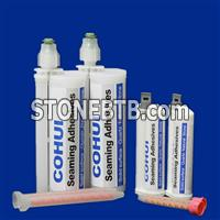Two Part Methacrylate Stuctural Glue