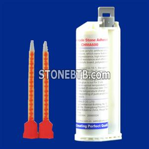 Acrylic Surface Adhesive for Acrylic Surface Countertops