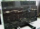 Cosmic Black (Black Cosmic) Granite Slabs