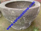 Antiqued Stone Trough from Various Stone