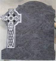 customized gravestone