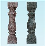 granite balustrade/handrail 60x12x12 cm square