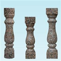 granite balustrades/handrails wholesale outdoor