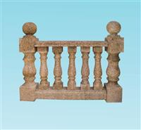 Natural granite balustrade/railing/handrail hot sale