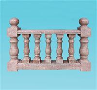 High quality Natural agate stone balustrade/railing/handrail