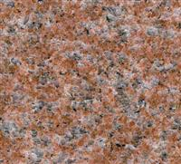Shidao Red Granite G386