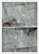 Marble Stone Carving Relief, Embossment