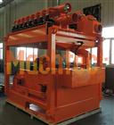 Machtec oilfield Mud cleaner with API