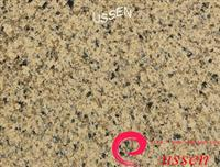 Yellow Granite Quartz Stone -MQS0007