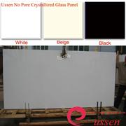 No Pore Crystallized Glass Panel