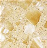Crystal Yellow Artificial Marble