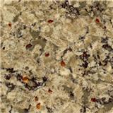 multicolor engineered quartz stone