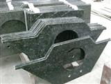 Brazil Butterfly Green granite vanity tops