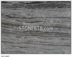 Imperial Grey Wood marble