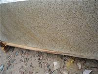 Padang Giallo Granite