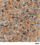 Chinese Granite Maple Leaf Red