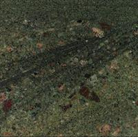 Wild West Green Granite
