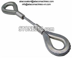 Cable Connect Sling, Cable connect chain, connecting chain, steel connecting sling, stainless steel cable chain, stainless steel cable connecting