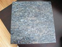 Butterfly Blue Polished Granite
