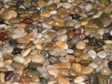 Polished Pebble
