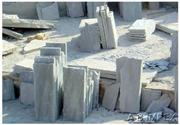 Stone Blocks - Grey SS Quarry