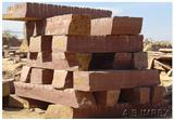 Stone Blocks - Red Sandstone