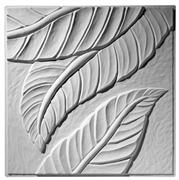 Palm Leaf - Ceiling Tile Design