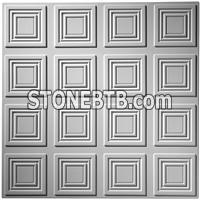 Centennial Panel - Ceiling Tile Design