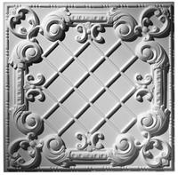 Baroque Panel - Ceiling Tile Design