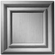 Classic Wood Grained Panel- Ceiling Tile Design