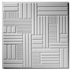 Emerald Cut - Ceiling Tile Design