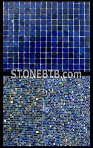 Lapis Lazuli Swimming Pool Tiles