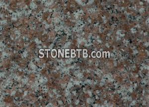 G687 Granite Polished