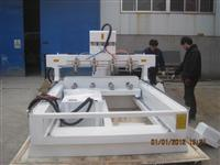 Jinan Zhongke CNC Router With Four Spindles