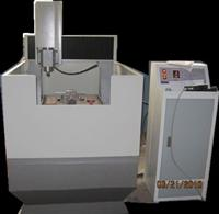 3030 Mould Engraving Machine