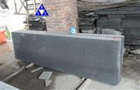 China padang dark granite G654 slab