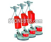 Heavy Duty Floor Scrubber/ Sander