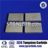 Good Wear Resistance Carbide Tips for Stone Cutting