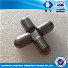 Tungsten Carbide Buttons for Drill Bits