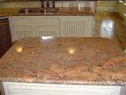 Granite & Marble Kitchen Countertop
