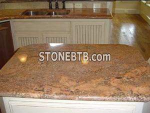 Granite Marble Kitchen Countertop