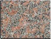 Bohus Red granite tiles