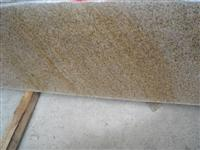 Yellow Rust Granite Slab