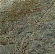 Forest Green Polished marble